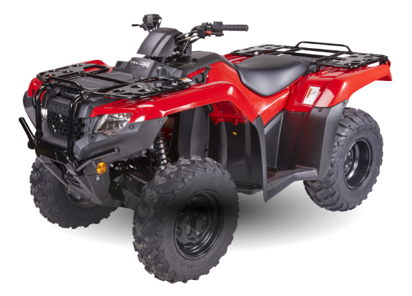 Honda | Patersons ATV, Dumfries and Galloway