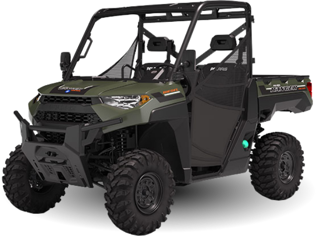 Polaris | Patersons ATV, Dumfries and Galloway