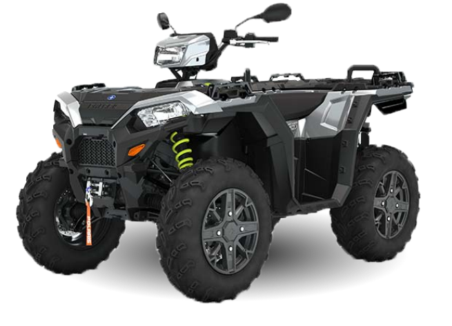 Used ATV, UTV and Motorcycles | Patersons ATV, Dumfries and Galloway